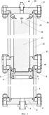 Способ стабилизации перепада давления в системе уплотнения газоперекачивающего агрегата