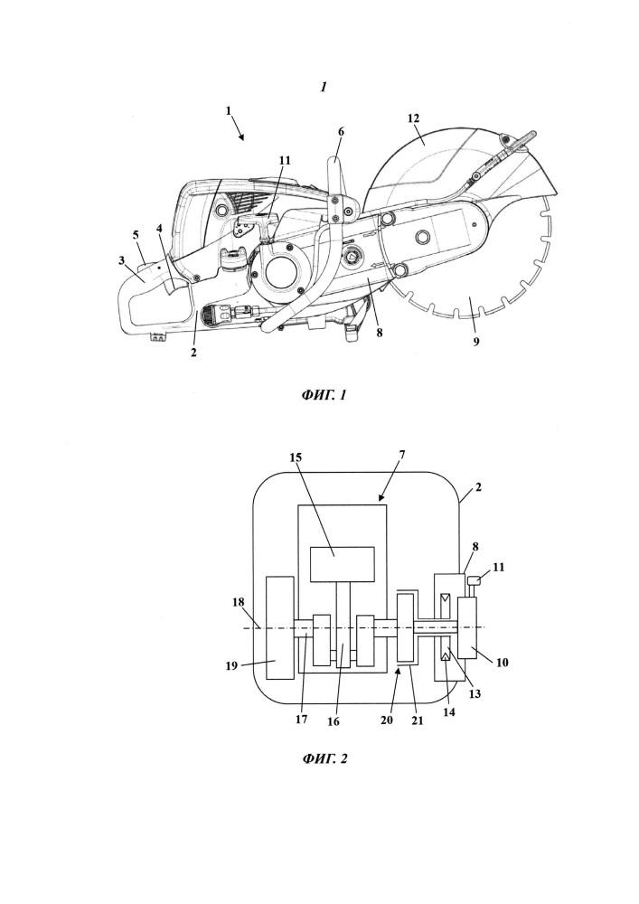 Способ управления двигателем внутреннего сгорания