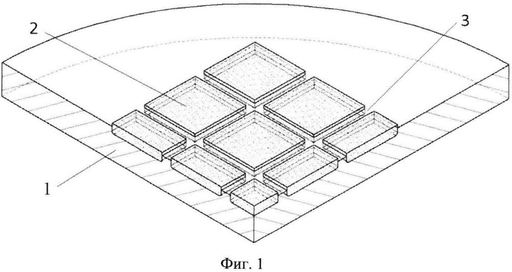 Способ изготовления алмазной дифракционной решетки
