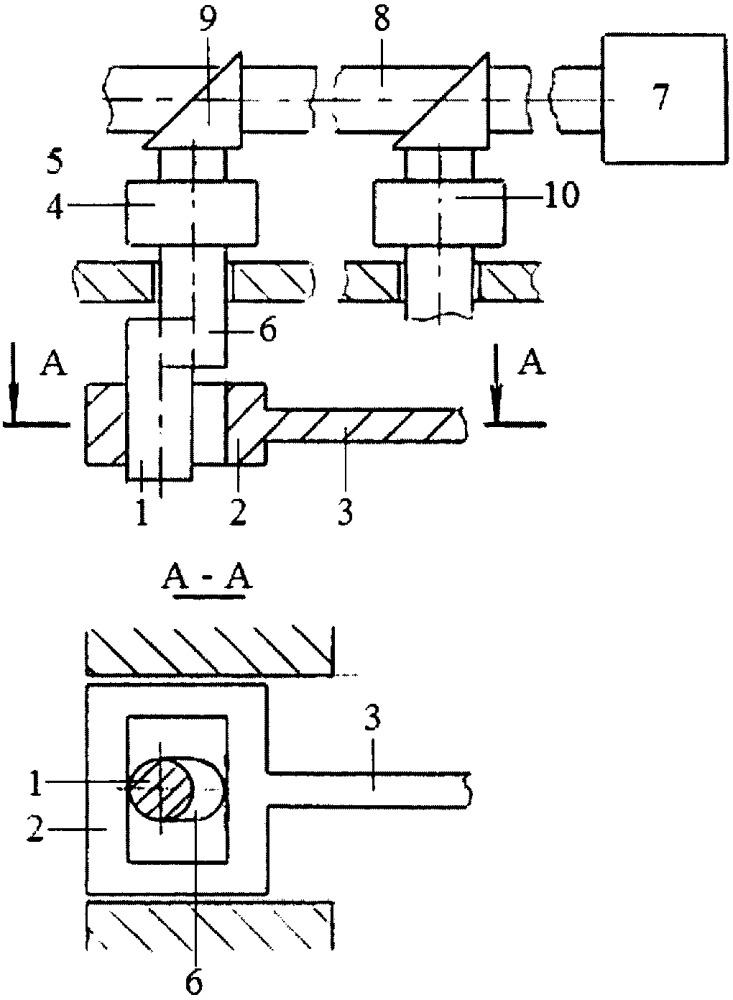 Способ включения-выключения передачи в коробке переключения передач магнитно-жидкостной муфтой сцепления