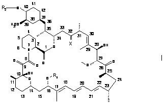 Применение производного рапамицина