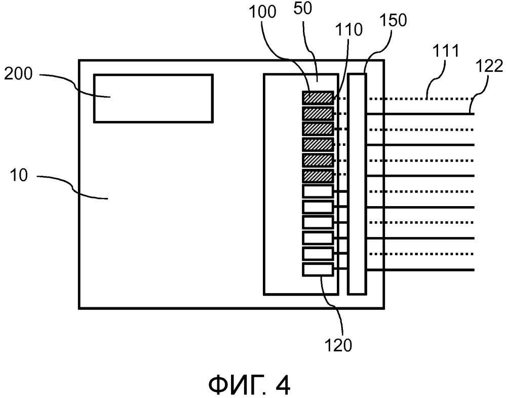 Лазерный прибор с регулируемой поляризацией