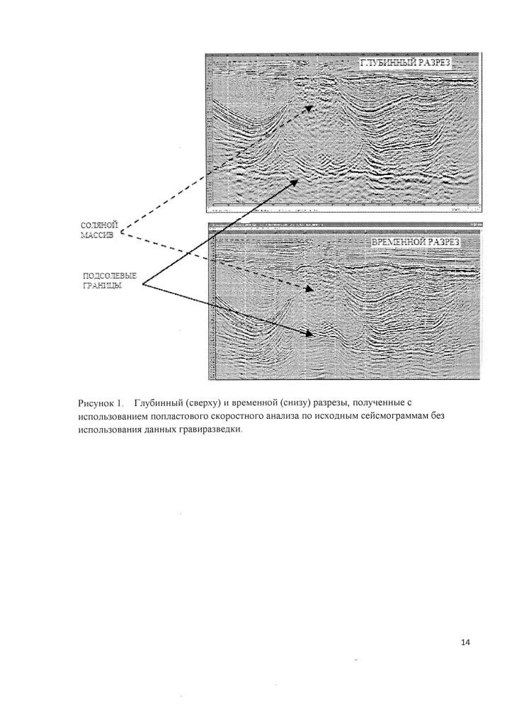 Способ геофизической разведки