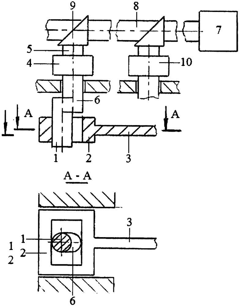 Способ переключения передачи в коробке переключения передач магнитно-жидкостной муфтой сцепления