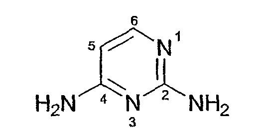 Способы лечения или профилактики аутоиммунных заболеваний с помощью соединений 2,4-пиримидиндиамина