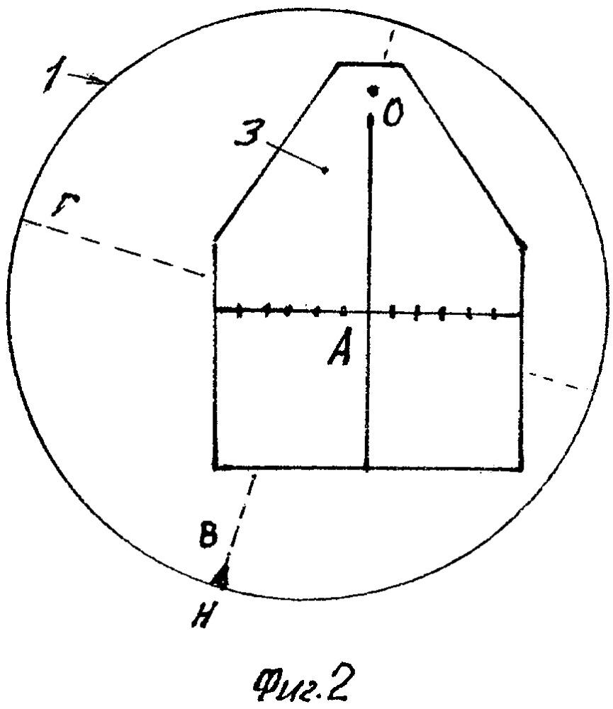 Оптический прицел - з (варианты)