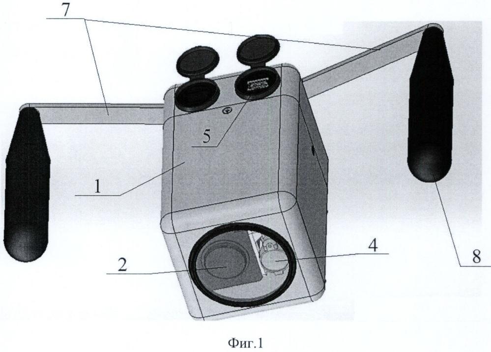 Модуль фотовидеофиксации