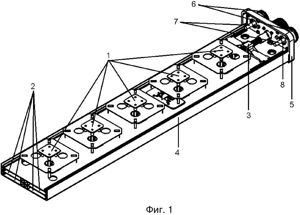 Рефлектор антенны базовой станции и антенная решетка базовой станции