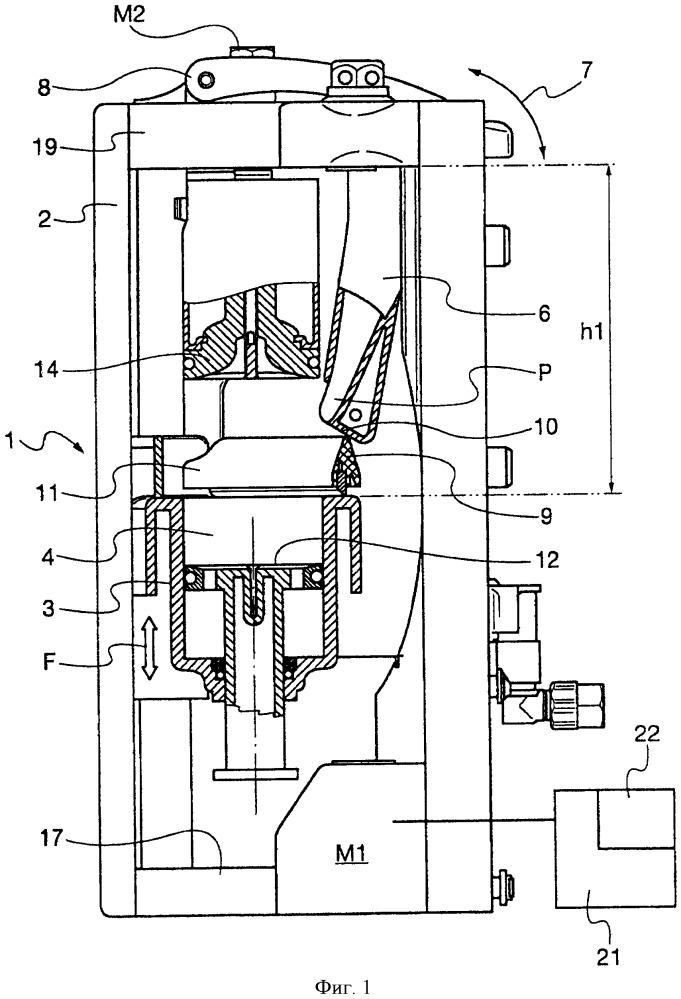 Способ и устройство для приготовления и дозирования кофе