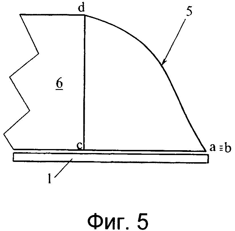 Способ и устройство для уменьшения отходов порошка с боков слоя порошка, продвигаемого на подвижной конвейерной поверхности