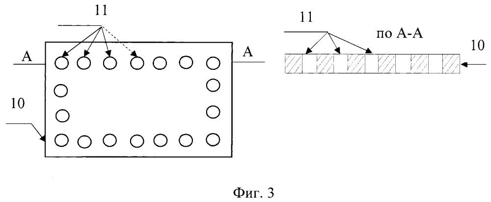 Способ ремонта сменных элементов радиоэлектронной аппаратуры