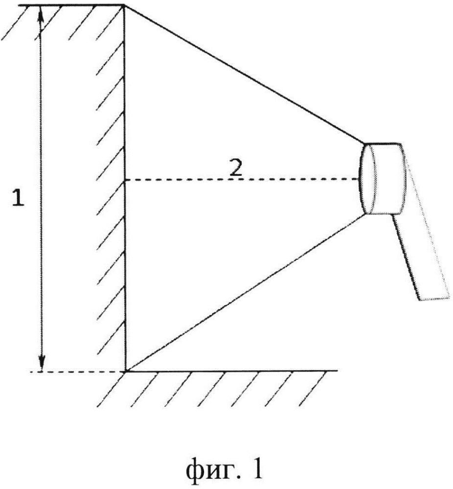 Способ выявления и картирования структуры почвенного профиля методом съемки в инфракрасном диапазоне спектра