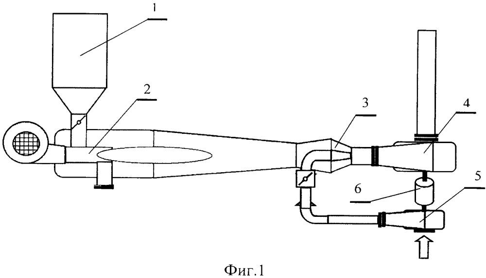 Теплоэлектрогенератор на твердом топливе