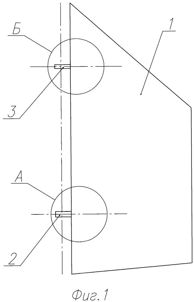 Крепежное соединение деталей из материалов с разными коэффициентами теплового расширения