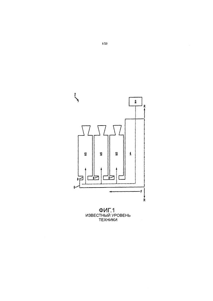 Усовершенствованный способ центробежного литья расплавленных материалов