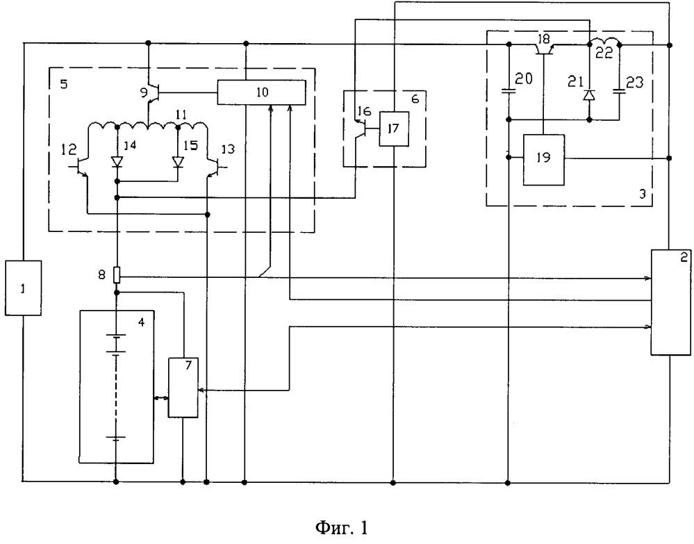 Способ эксплуатации никель-водородной аккумуляторной батареи в автономной системе электропитания искусственного спутника земли