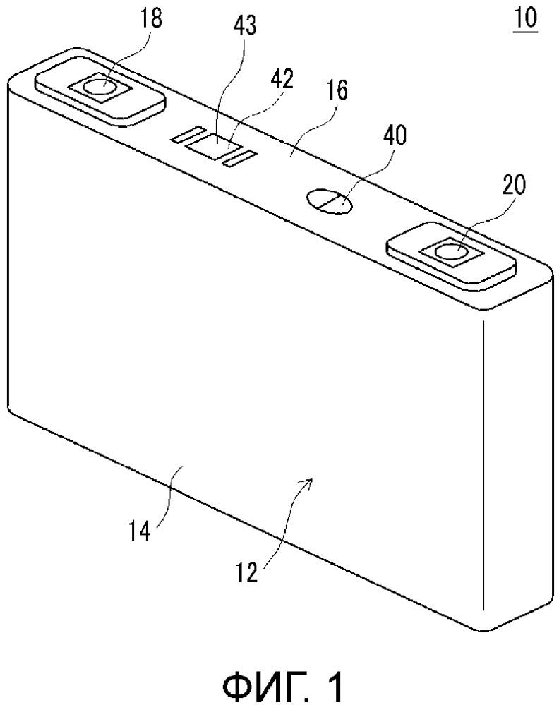 Герметичная аккумуляторная батарея