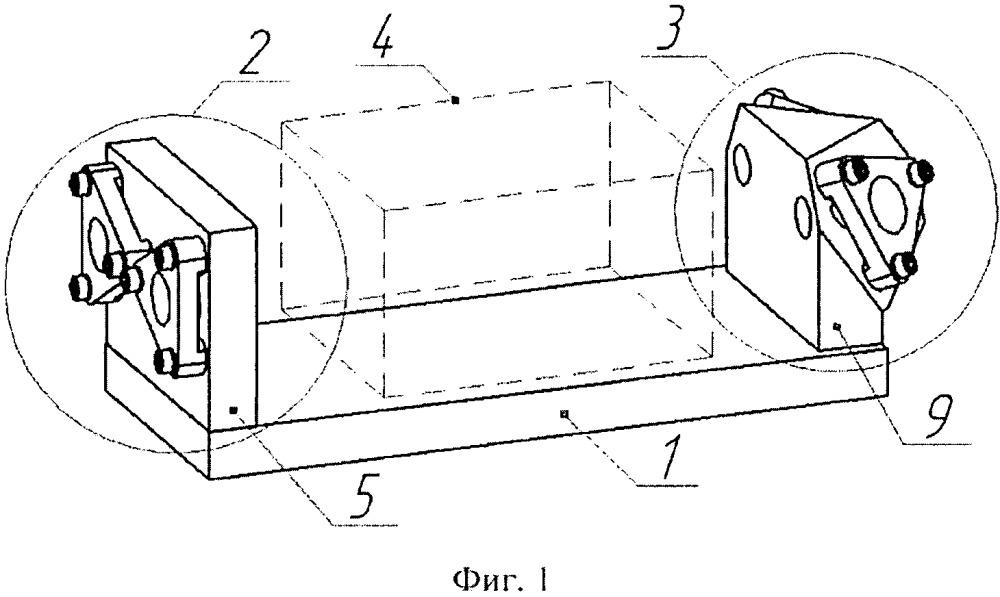 Способ настройки резонатора лазерного излучателя
