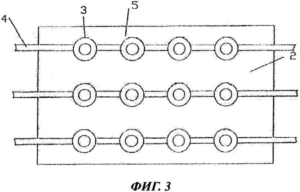 Способ изготовления индуктивного элемента и индуктивный элемент