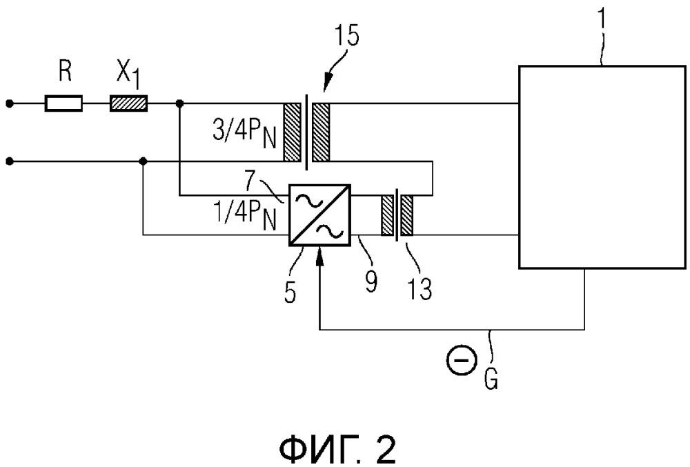 Устройство и способ динамического регулирования электрической дуговой печи