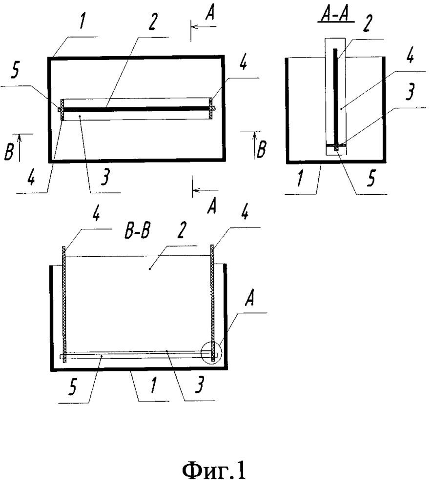 Способ защиты электродов для электроразогрева бетонной смеси