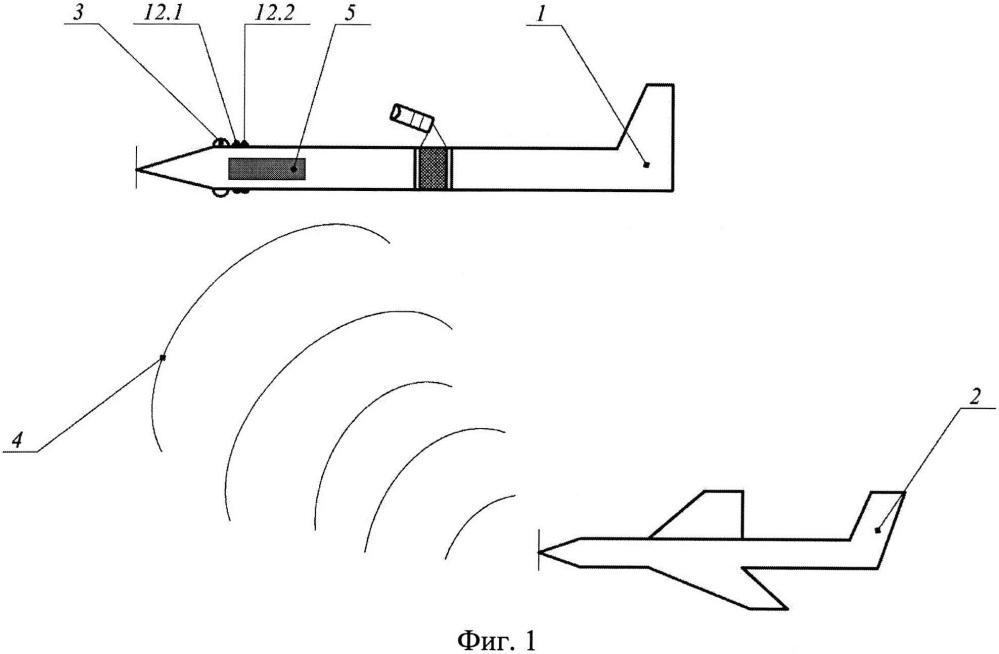 Устройство захвата беспилотных летательных аппаратов