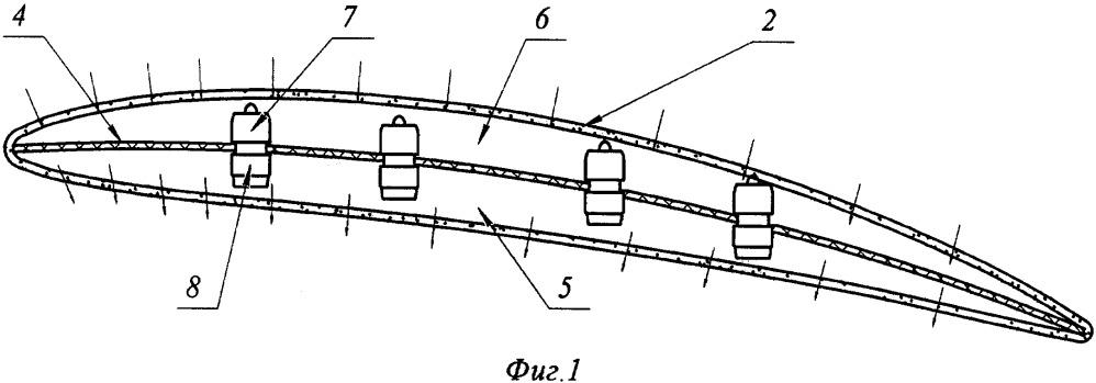 Способ регулирования подъемной силы летательного аппарата и летательный аппарат