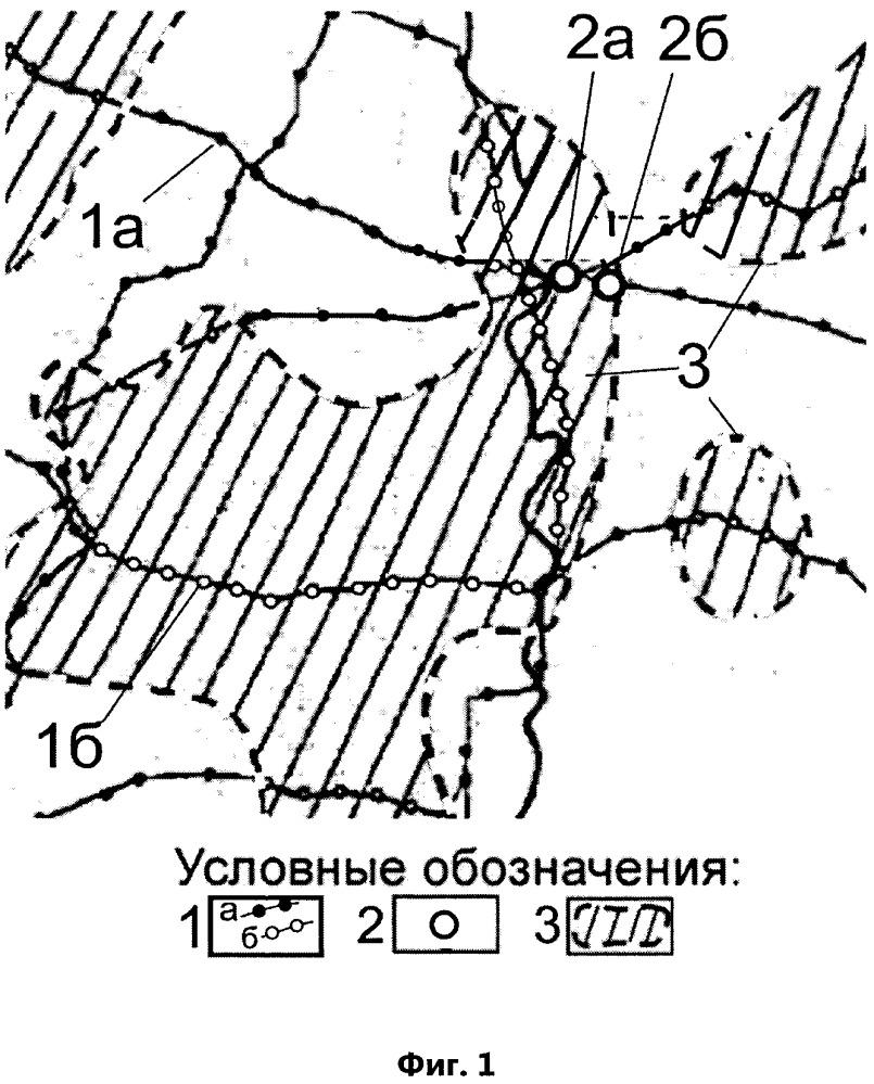Способ выявления рапогазоносных структур с аномально высоким пластовым давлением флюидов