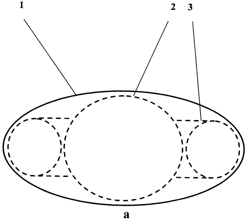 Способ изготовления воздухоплавательного дискового вакуумного дирижабля