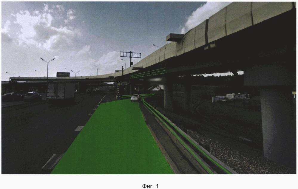 Способ и устройство оповещения водителей на автомобильных дорогах