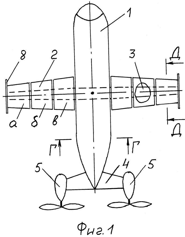 Конвертоплан - 2