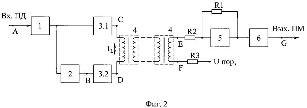 Устройство гальванической развязки логических сигналов (варианты)