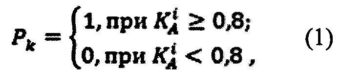 Устройство для определения и разметки участков территории с химическим и радиоактивным заражением