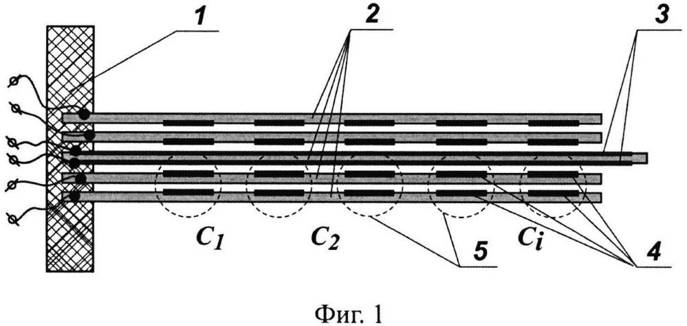 Способ и устройство тензоэлектрического преобразования