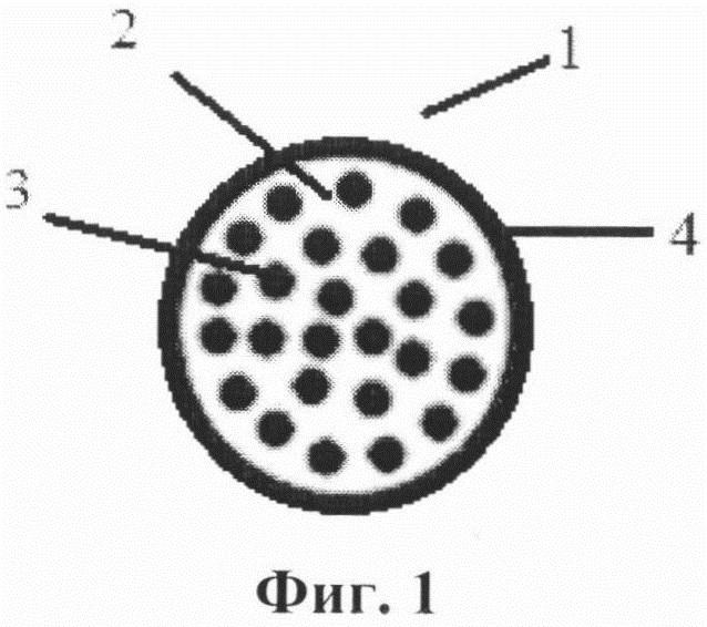 Фасонный полимерный несущий элемент