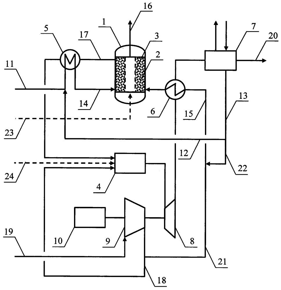 Автономная установка для получения водорода