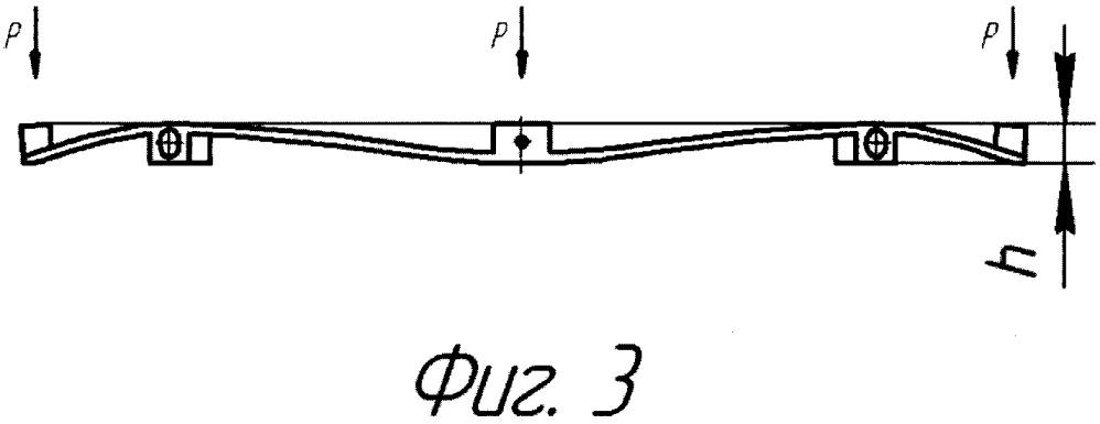 Устройство разделения элементов конструкции