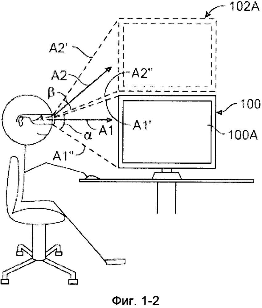 Использование второго экрана в качестве персонального проекционного дисплея на очках