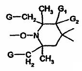 Композиция для синергетического висбрекинга из перекиси и сложного эфира гидроксиламина для увеличения эффективности висбрекинга