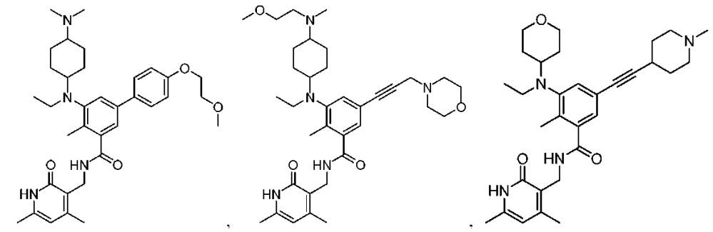 Содержащие заместители бензольные соединения
