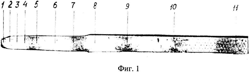 Способ оценки ресурса стальных корпусов артиллерийских снарядов