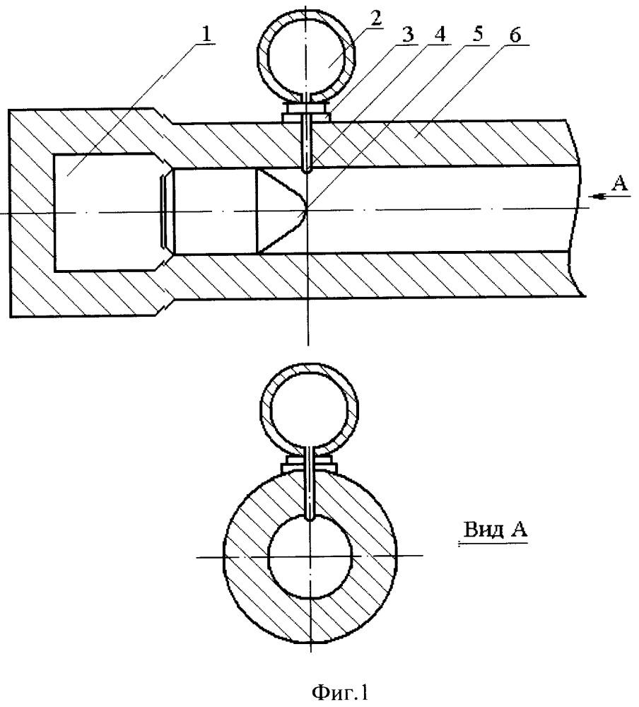 Устройство для повышения скорости метания тел (снарядов, пуль)