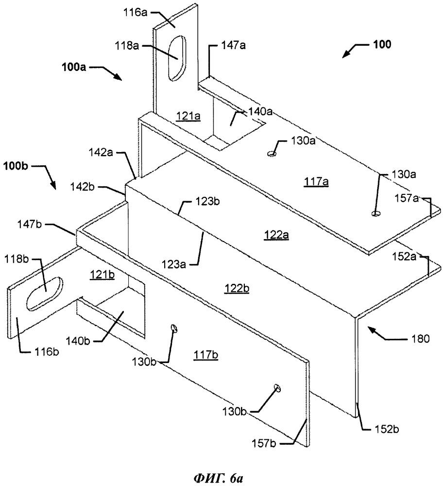 Угловой кронштейн, система с кронштейном, использование углового кронштейна, коробка для установки окна и система для установки окна