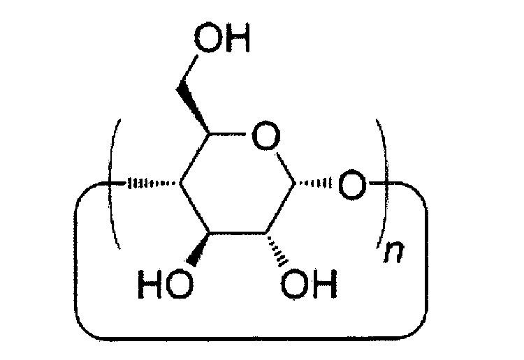 Нерастворимый в воде циклодекстриновый поликонденсат: применение в качестве агента захвата