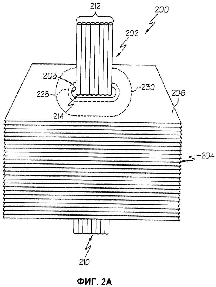 Линейное электромагнитное устройство