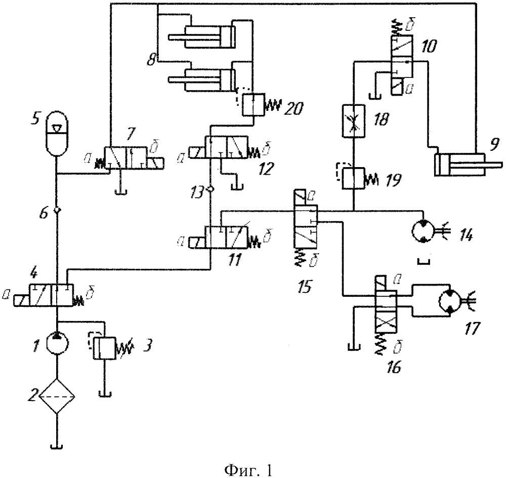 Сверлящий перфоратор с поворотным механизмом рабочей части