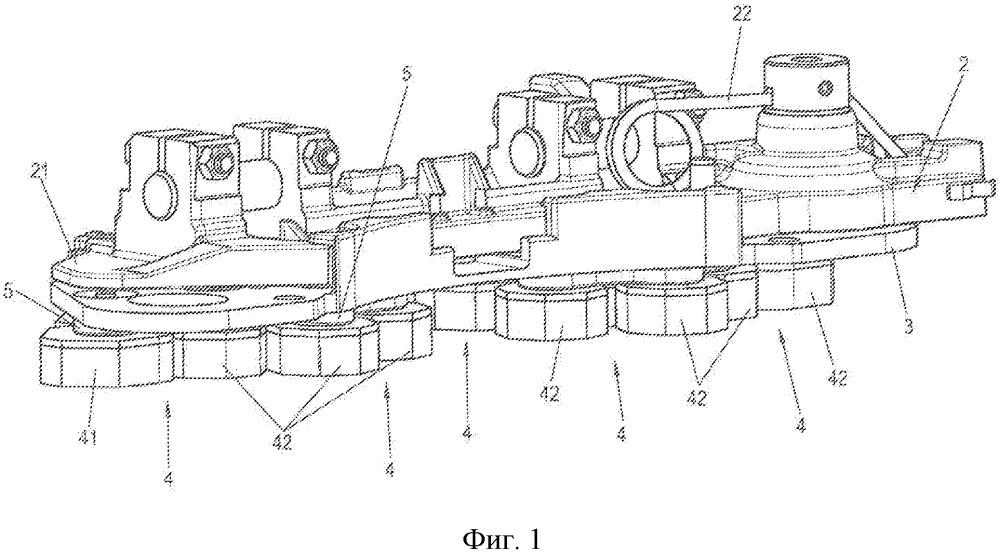 Фрикционная накладка для дискового тормоза, установка фрикционной накладки на держателе накладки и способ приведения в действие закрепленной на держателе накладки фрикционной накладки