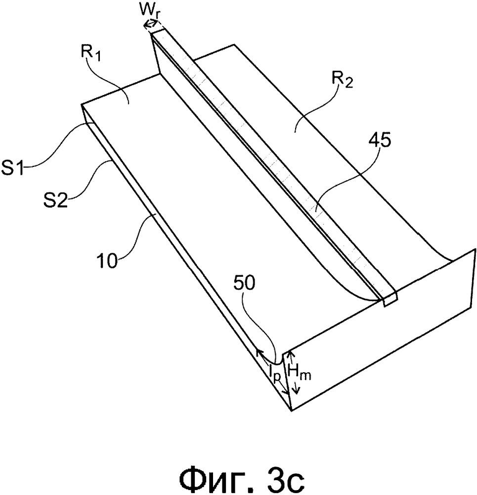 Способ изготовления фотонного волновода и фотонный волновод, изготовленный таким способом