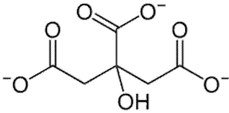 Применение раствора цитрата для очистки crp с помощью аффинной хроматографии с использованием фосфохолина и его производных