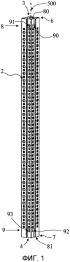 Рамочная сборка для коммутационной панели и относящиеся к ней рама и коммутационная панель